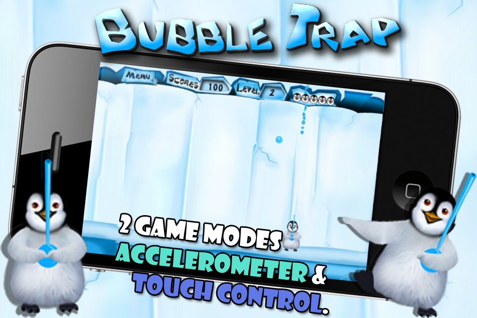 Bubble Trap Lite